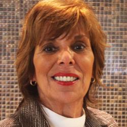Mary Ann Zingalie